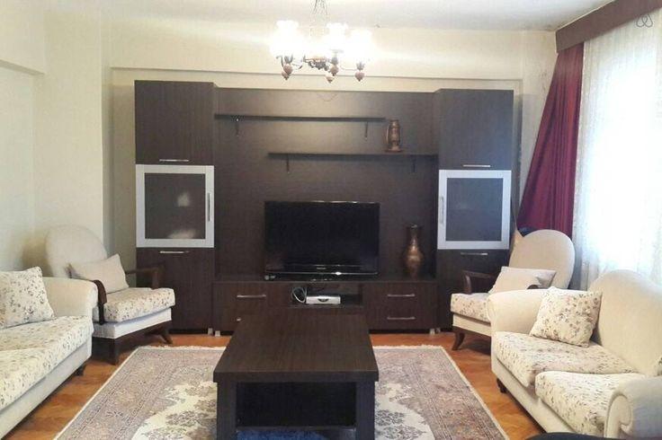 3+1 Apartment in Sultanahmet