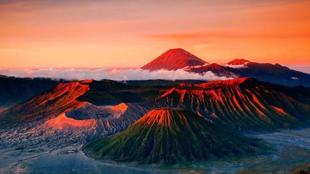 Panorama I Like To Waste My Time Panorama Indonesia