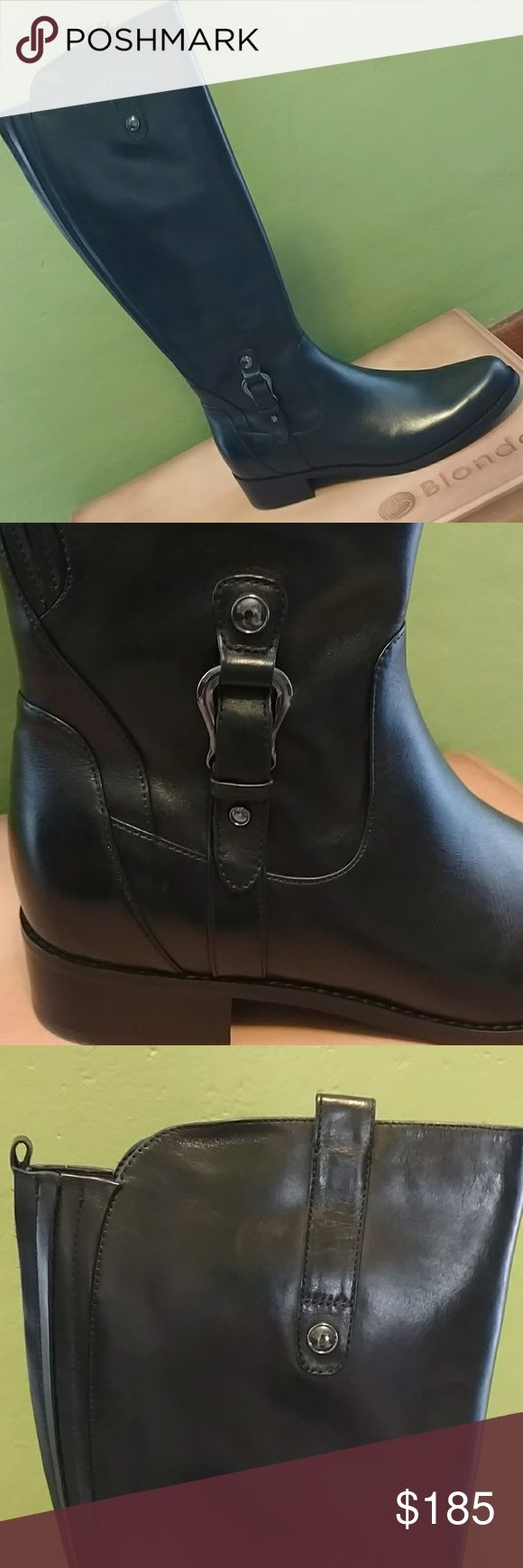 25 best ideas about leather boots on
