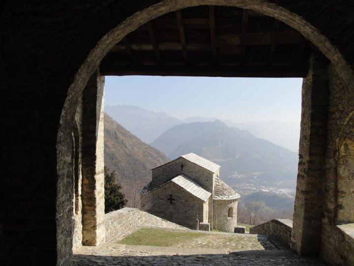Resi Fossati San Pietro al monte