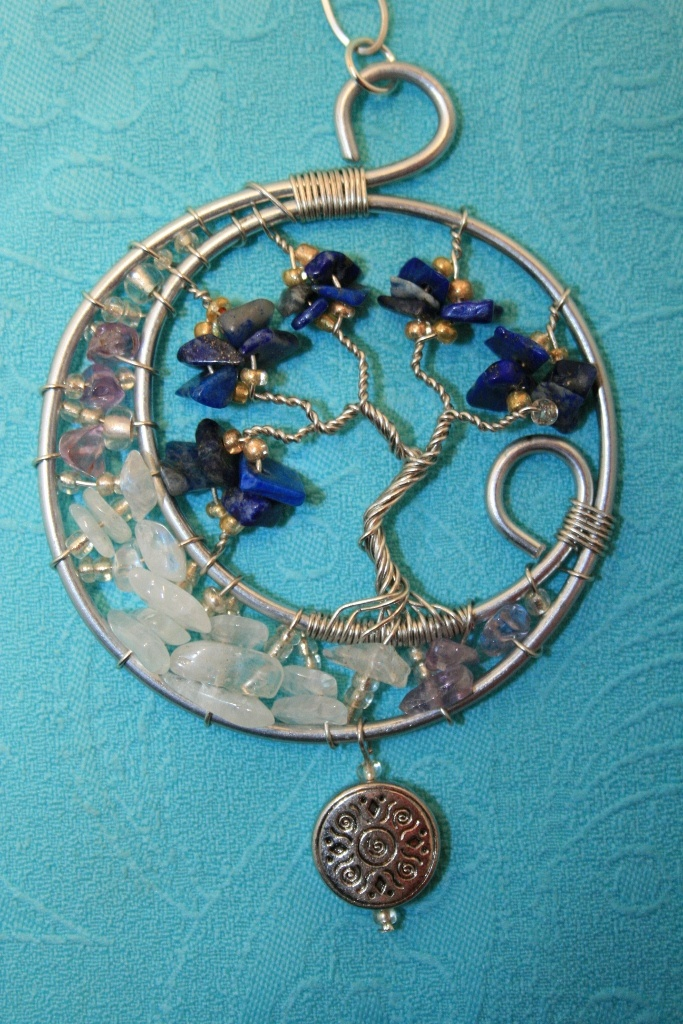 259 best Tree of Life & DreamcatherS images on Pinterest   Tree of ...