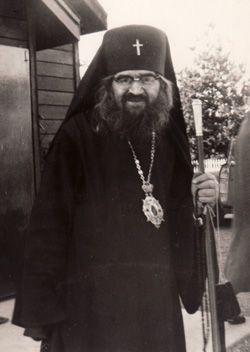 St. John in San Francisco.  + + + Κύριε Ἰησοῦ Χριστέ, Υἱὲ τοῦ Θεοῦ, ἐλέησόν με + + + The Eastern Orthodox Facebook: https://www.facebook.com/TheEasternOrthodox Pinterest The Eastern Orthodox: http://www.pinterest.com/easternorthodox/ Pinterest The Eastern Orthodox Saints: http://www.pinterest.com/easternorthodo2/