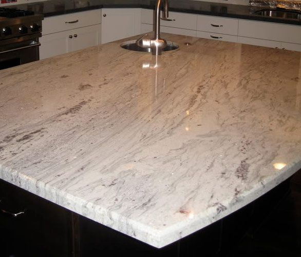Kitchen Ideas With Black Granite Countertops: Best 25+ Black Granite Countertops Ideas On Pinterest