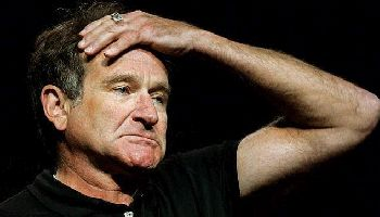 Salud_Robin Williams padecía demencia de cuerpos de Lewy..Tercera causa de demencia más común, sus sintomas llegan a parecerse a los del alzhéimer..Definicion!!!