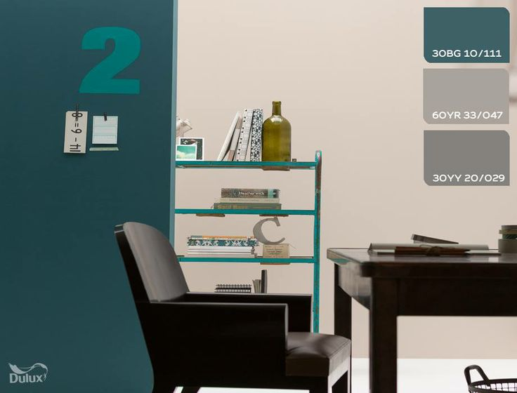 #dulux #homedecor #paint #teal #grey #neutral #combination