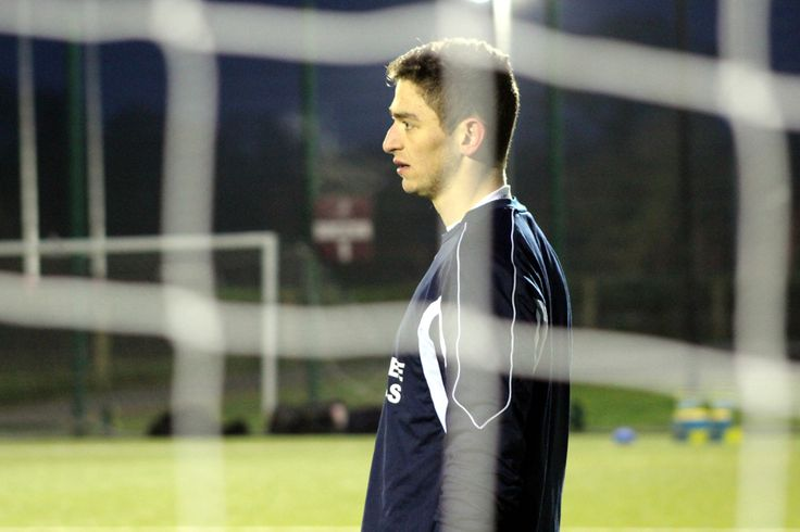 HAPPY BIRTHDAY! Limerick FC wishes goalkeeper Conor O'Donnell a very Happy Birthday as he celebrates his 21st today!