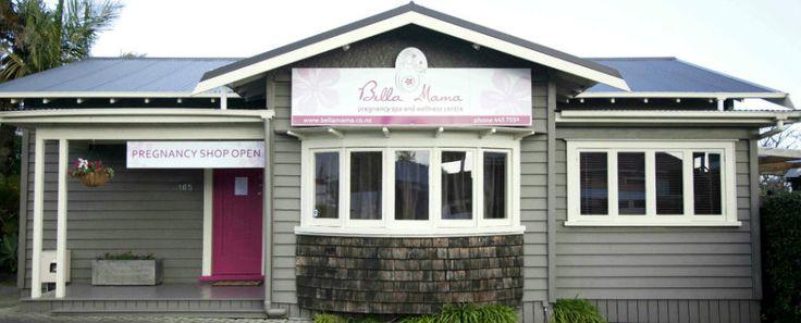 The Bella Mama Spa & Wellness Centre