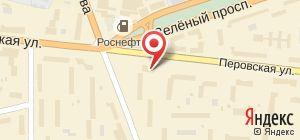 Центр образования Продети - центр развития ребенка, метро Перово, Москва, ул. Перовская, 20 — Яндекс.Карты