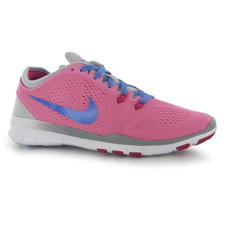 Nike | Nike Free 5.0 Fitness Trainers Ladies | Ladies Trainers