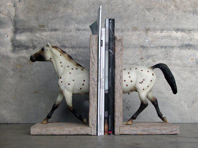 Bookend - Kitap tutucu modelleri