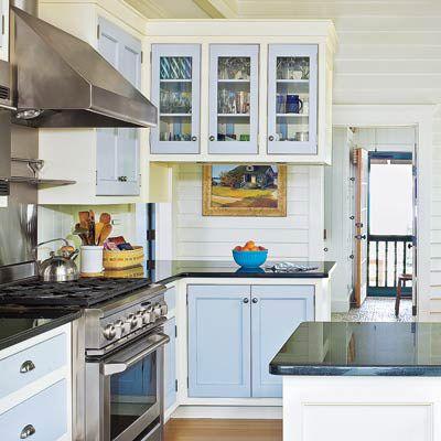 56 best images about Kitchen Paint & Wallpaper Ideas on ...