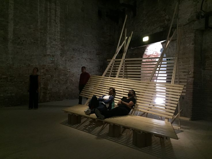 biennale architettura 2016 Venezia