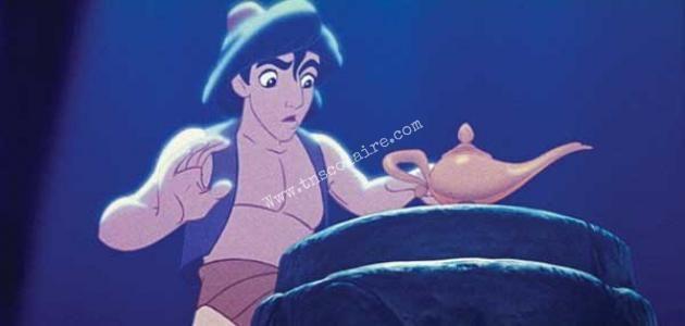 قصص للأطفال علاء الدين والمصباح السحري Disney Characters Character Disney