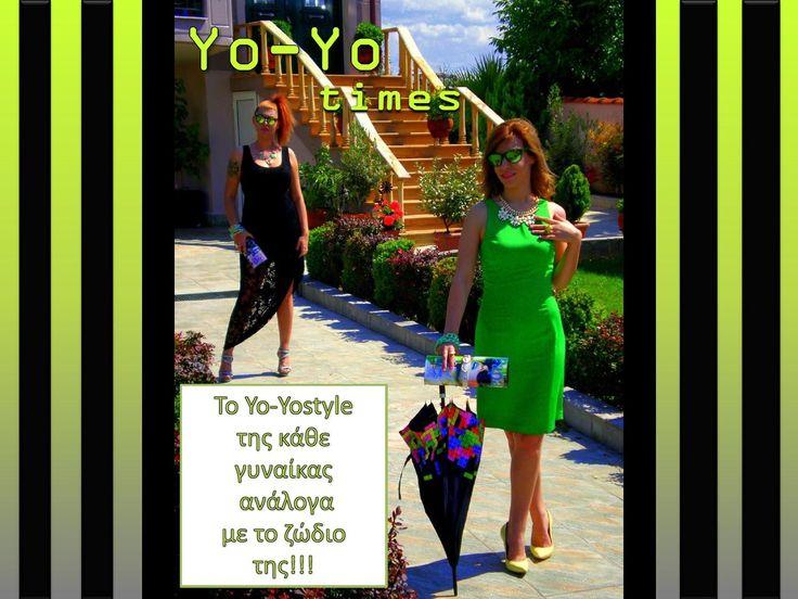 Yo yo times summer spring2014  Yo-Yo times  G.Papandreou 16 Serres https://www.facebook.com/yoyotimes.serres