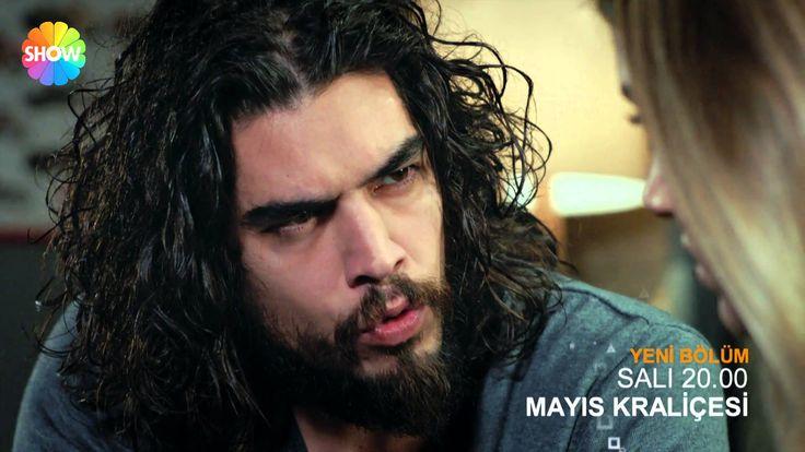 Mayis Kralicesi 9 Bolum Fragmani Video Adam Fictional Characters John Character