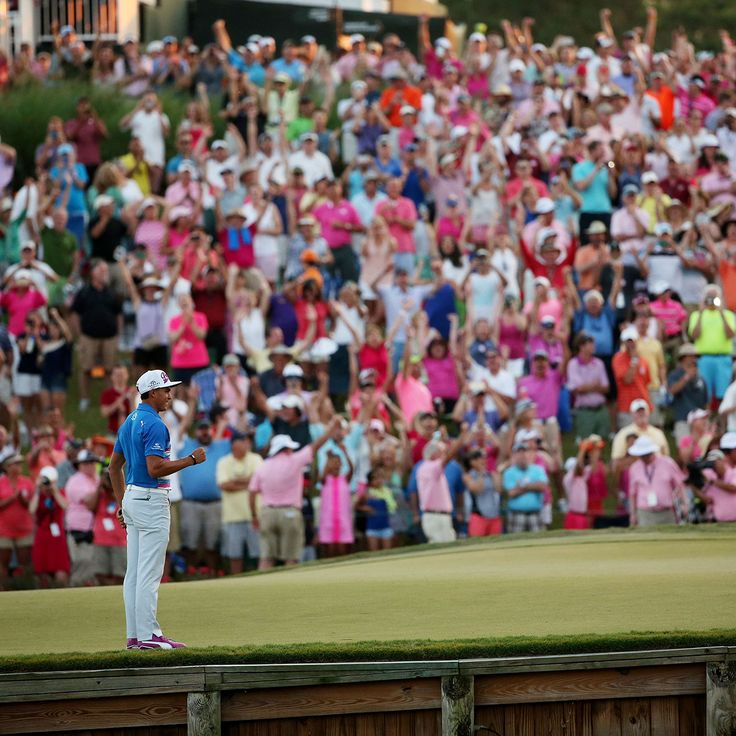 Four-Ball: Rickie Fowler's rating and Tiger's schedule
