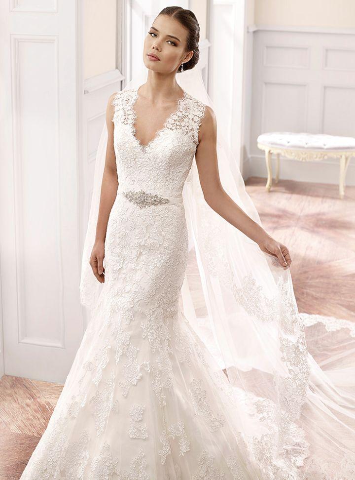 milano wedding dress
