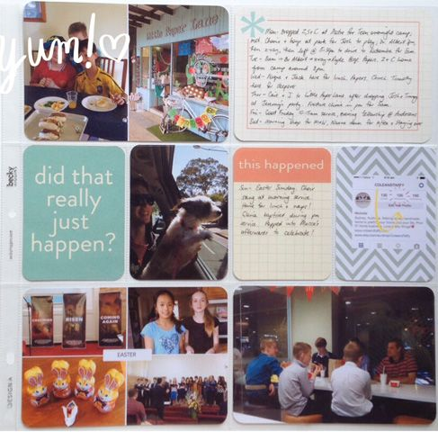 Simple Project Life Week-16-page-2