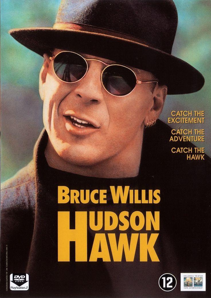 Hudson Hawk | Movies | Pinterest