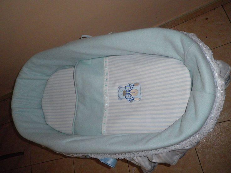 Moises para bebes buscar con google nadons pinterest for Moises bebe ikea