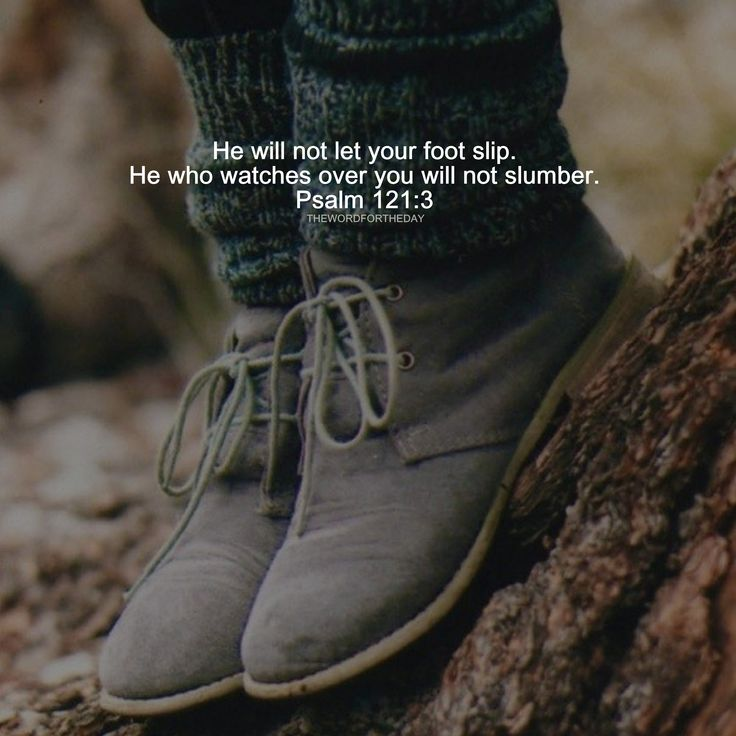 psalms, bible verse, bible quote, shoes, the word for the day quote