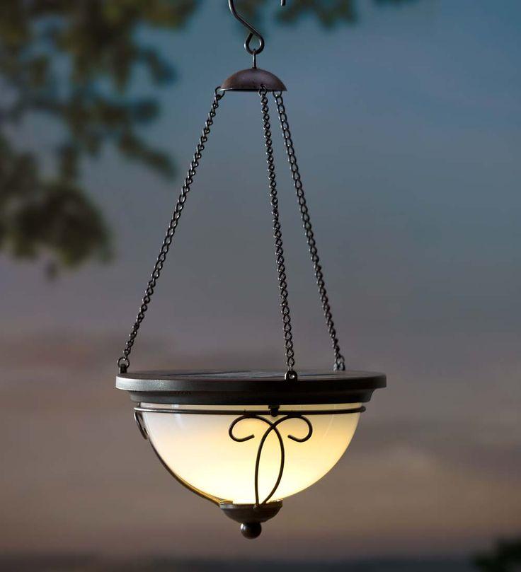 104 Best Images About Solar Solutions Unique Lighting