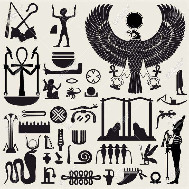 египетские символы в картинках: 19 тыс изображений найдено в Яндекс.Картинках
