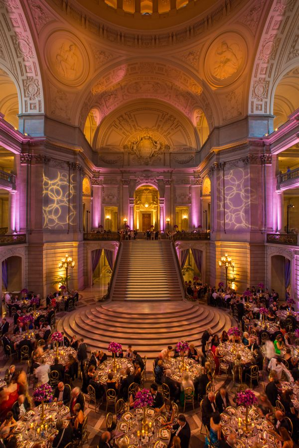 34 best san francisco symphony gala images on pinterest light san francisco symphony opening night gala 2014 lighting design by got light pattern wash malvernweather Choice Image