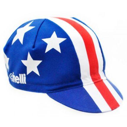 Cinelli Nelson Vails Rider Collection Cotton Cap