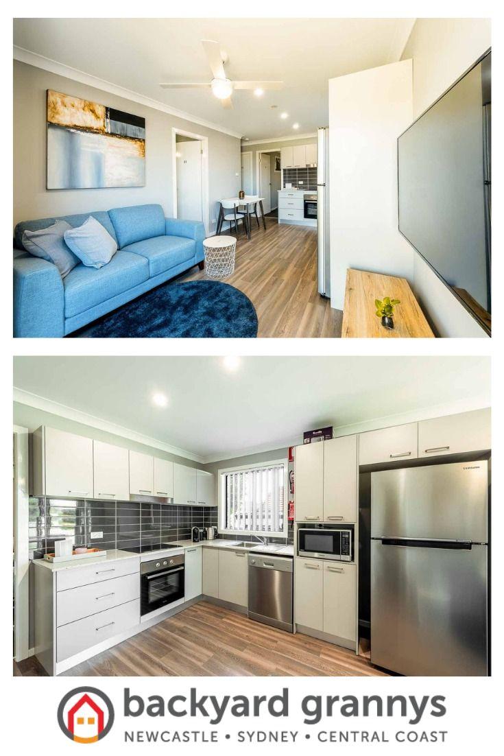 3 Bedroom Granny Flat Investment Granny Flat Student Accommodation Built In Wardrobe