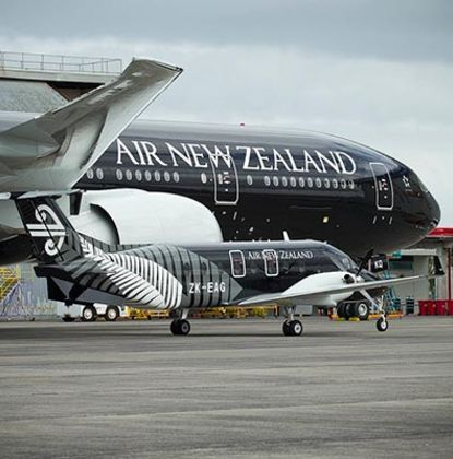 Air NZ senior manager Mike Tod exercises options sells shares - The National Business Review