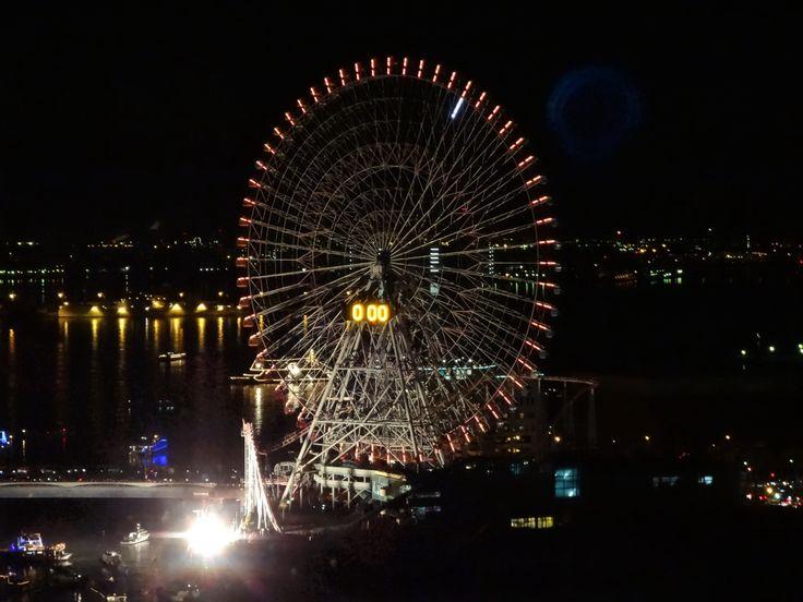 2013.1.1 横浜