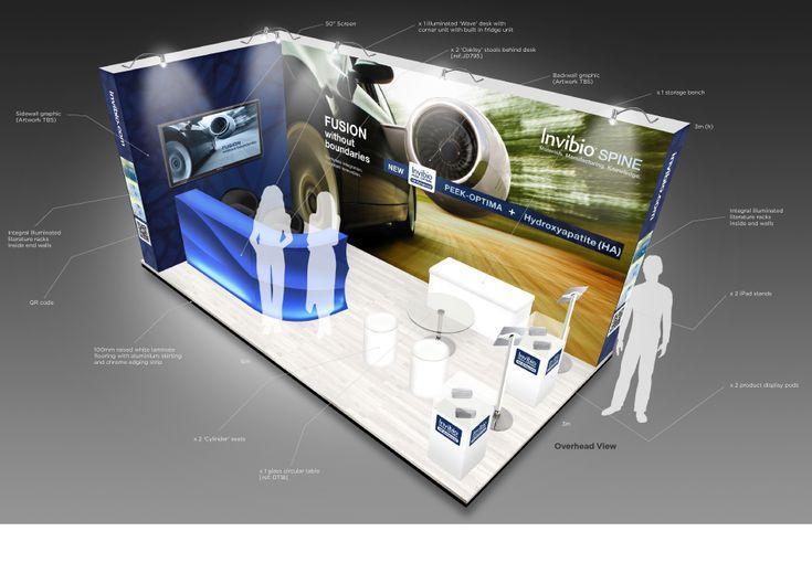 Exhibition Stand Design Website : Best exhibit design drawing images on pinterest