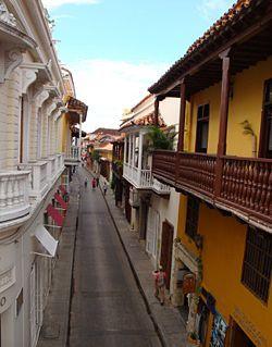 Cartagena (wk 2)