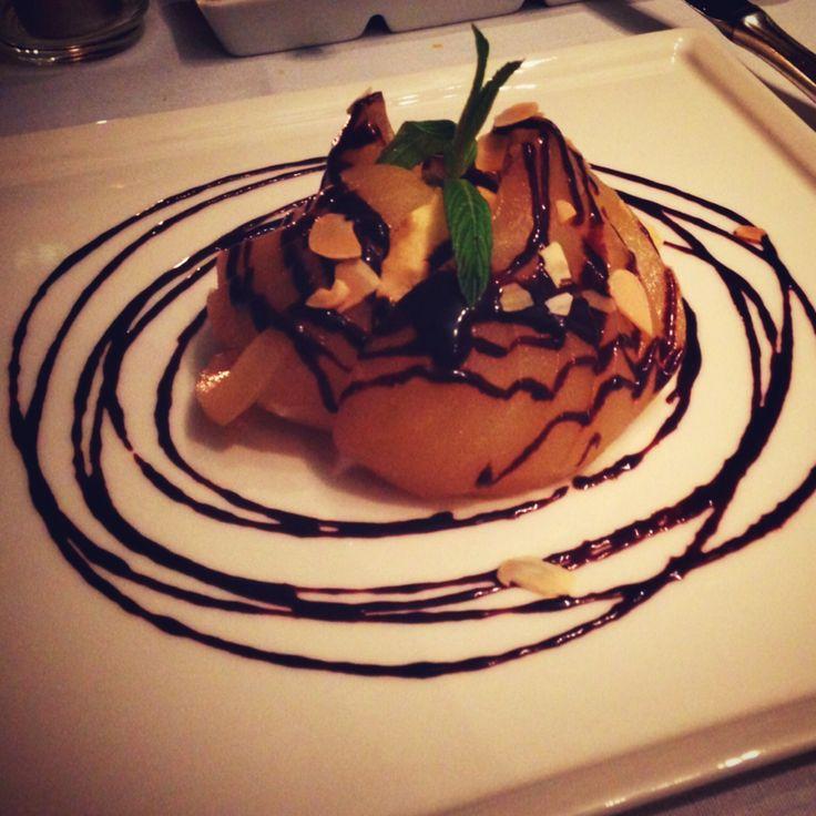 #bellehelene #pear style