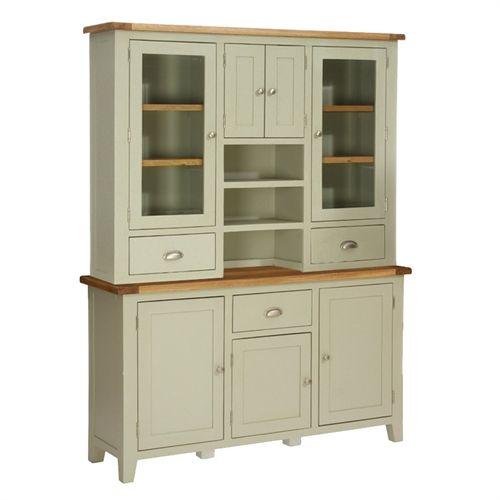 White Kitchen Dresser 110 best kitchen images on pinterest | kitchen ideas, cupboards