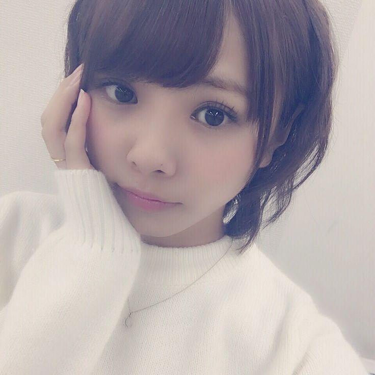 NMB48の磯佳奈江ですよろしくお願いします by isochan89