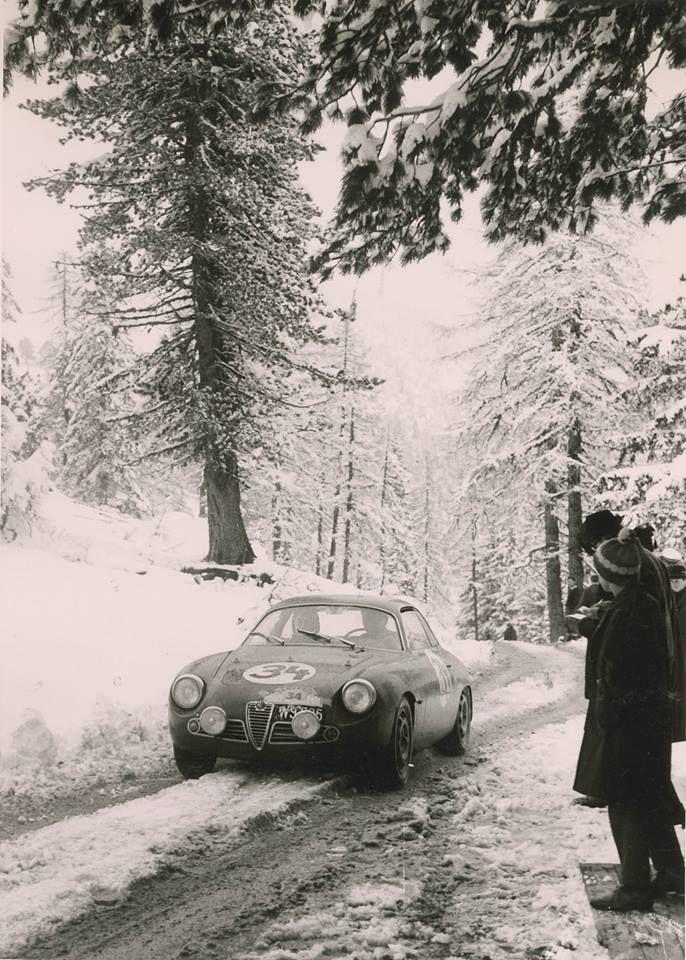 Rally Alfa