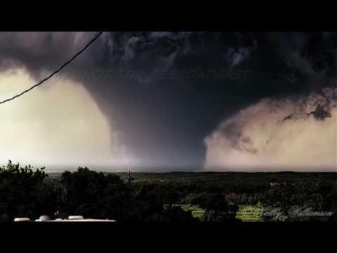 Rare November tornado damages Nebraska