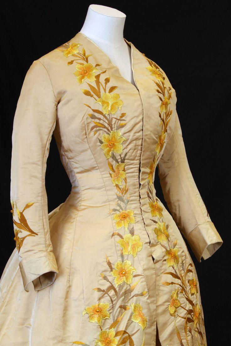 Dress 1892