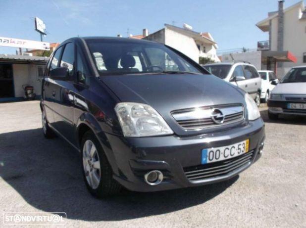 Opel Meriva 1.3 CDTi Enjoy preços usados