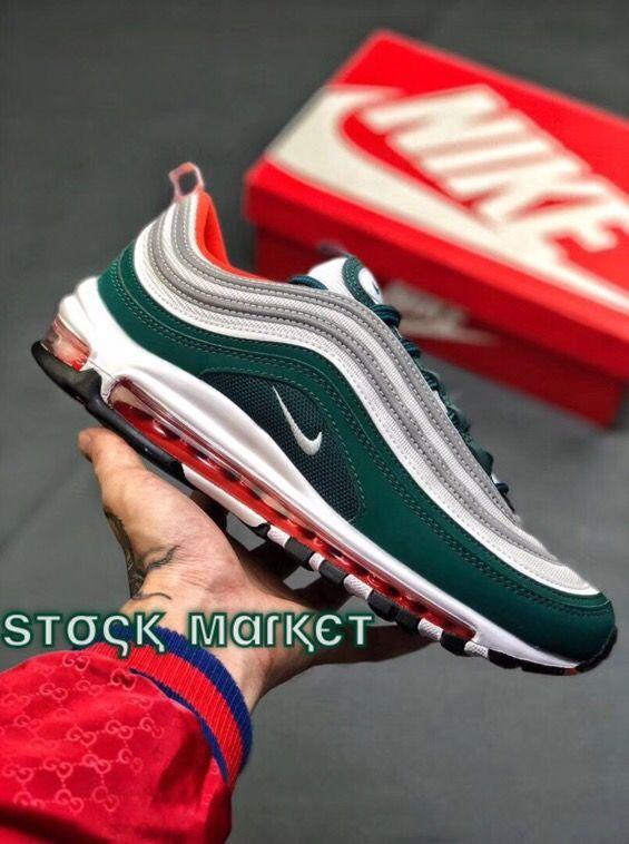 online retailer 4e6df ed1da Nike Air Max97 Nike Air
