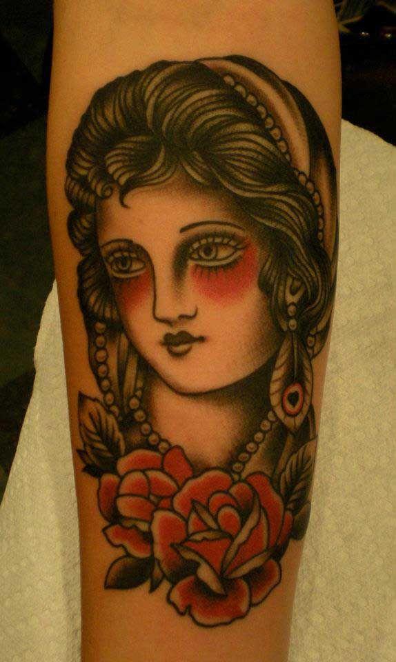 tattoos old school - Recherche Google