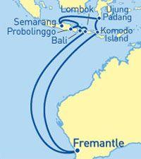 Dawn Princess  Cruise - Ozcruising