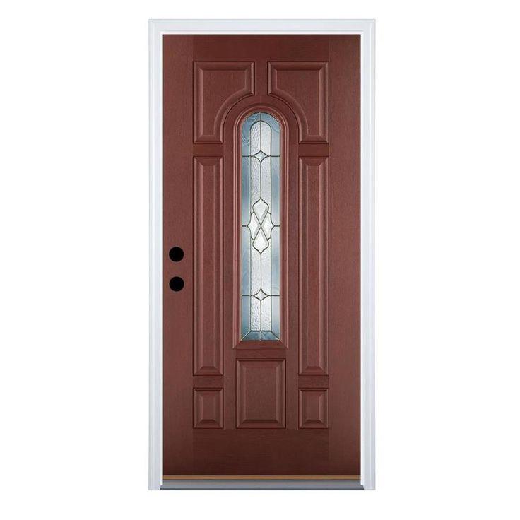 Best 25 Fiberglass Entry Doors Ideas On Pinterest Entry