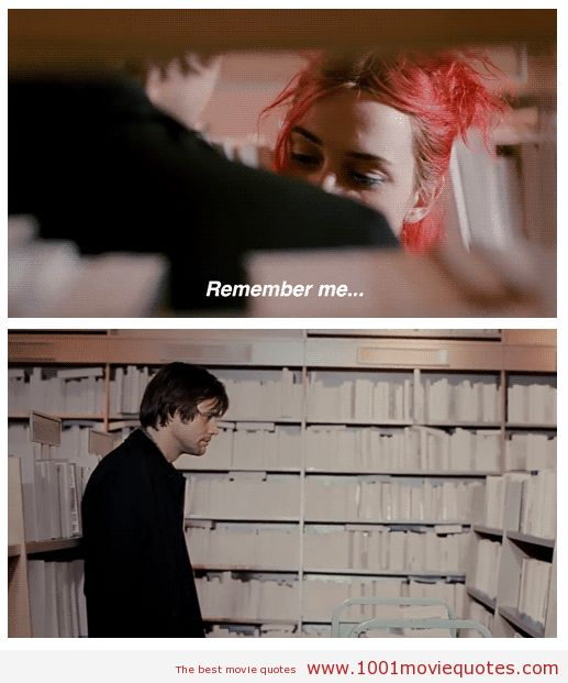 a review of eternal sunshine of the spotless mind a film by michel gondry Take george clooney's confessions of a dangerous mind but eternal sunshine director michel gondry has already had eternal sunshine of the spotless mind review.