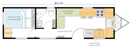 business plans no 10 lofts