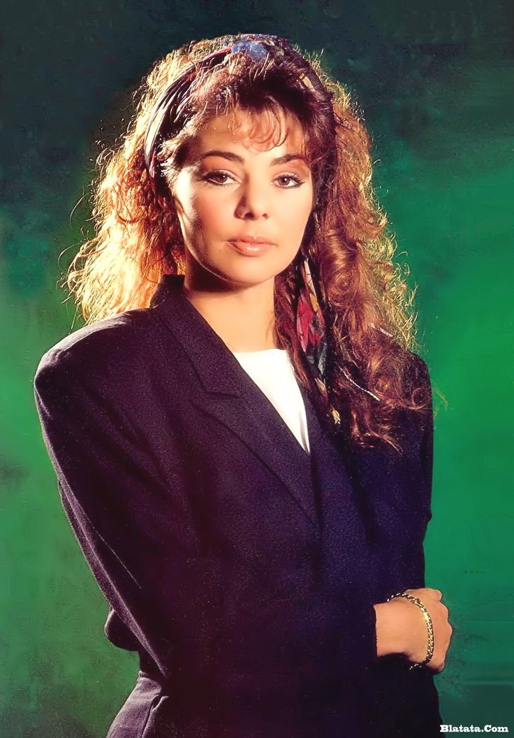 Sandra Cretu 1980