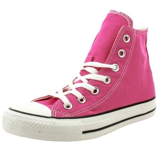 CTAS Ox Pink Sapphire White, Baskets Mixte Adulte, Pink (Pink Sapphire), 36 EUConverse