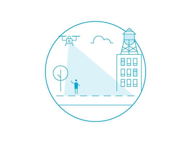 dextro animated icon